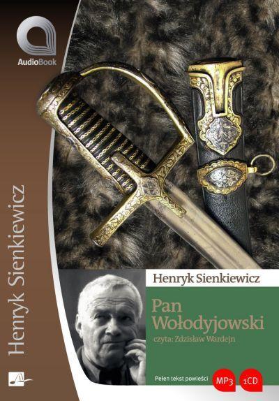 Pan Wołodyjowski - Audiobook (Książka audio MP3) do pobrania w całości w archiwum ZIP