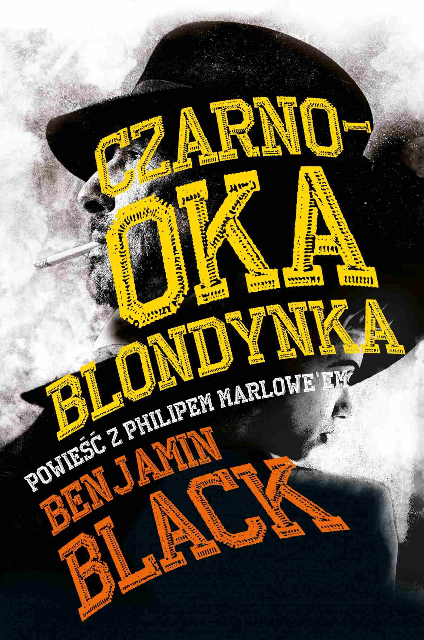 Czarnooka blondynka - Ebook (Książka EPUB) do pobrania w formacie EPUB