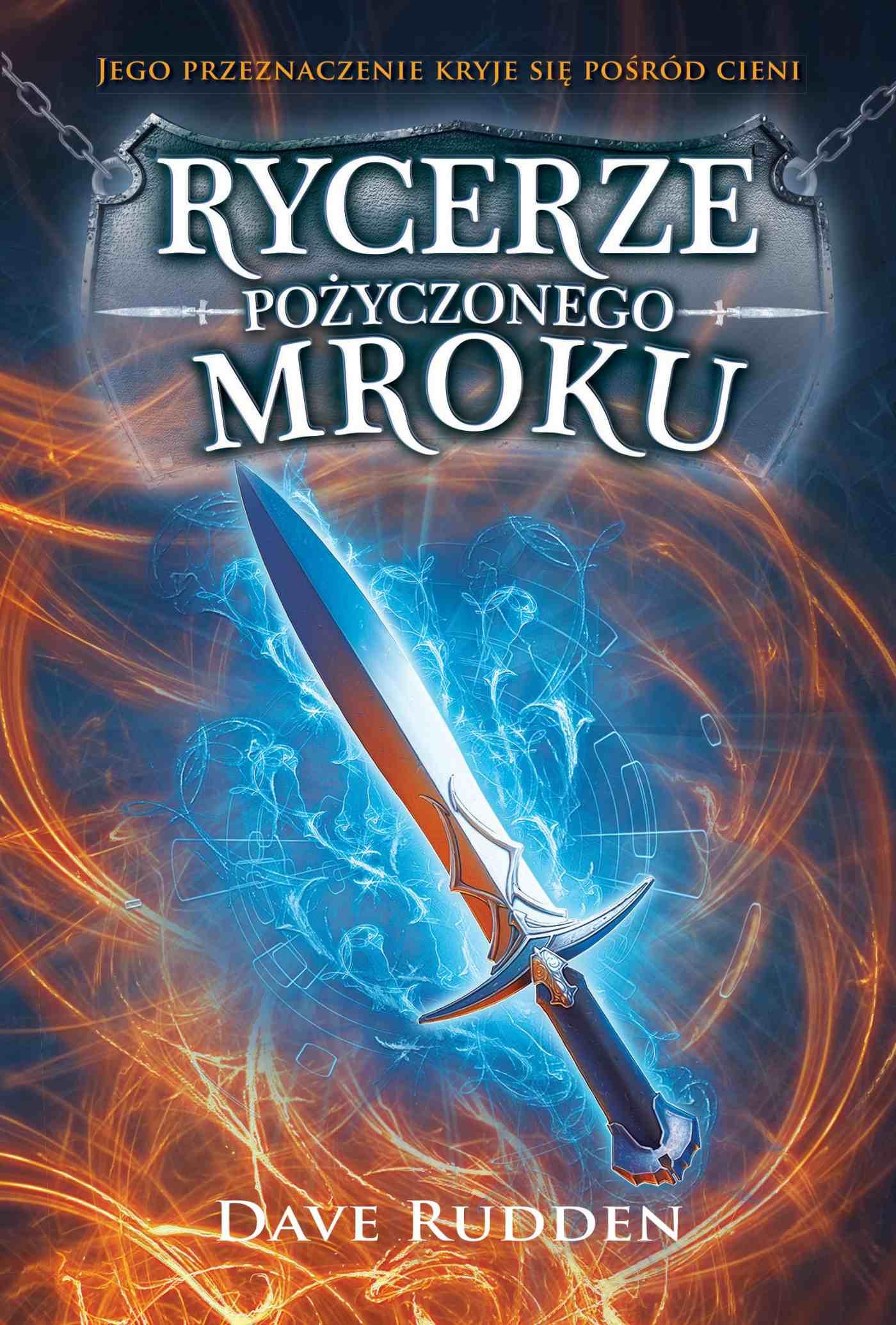Rycerze Pożyczonego Mroku tom 1 - Ebook (Książka na Kindle) do pobrania w formacie MOBI