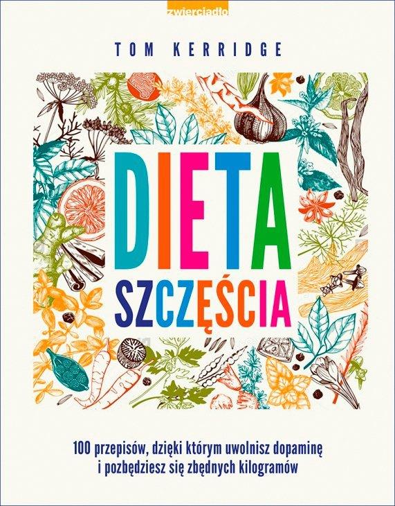 Dieta szczęścia - Ebook (Książka EPUB) do pobrania w formacie EPUB