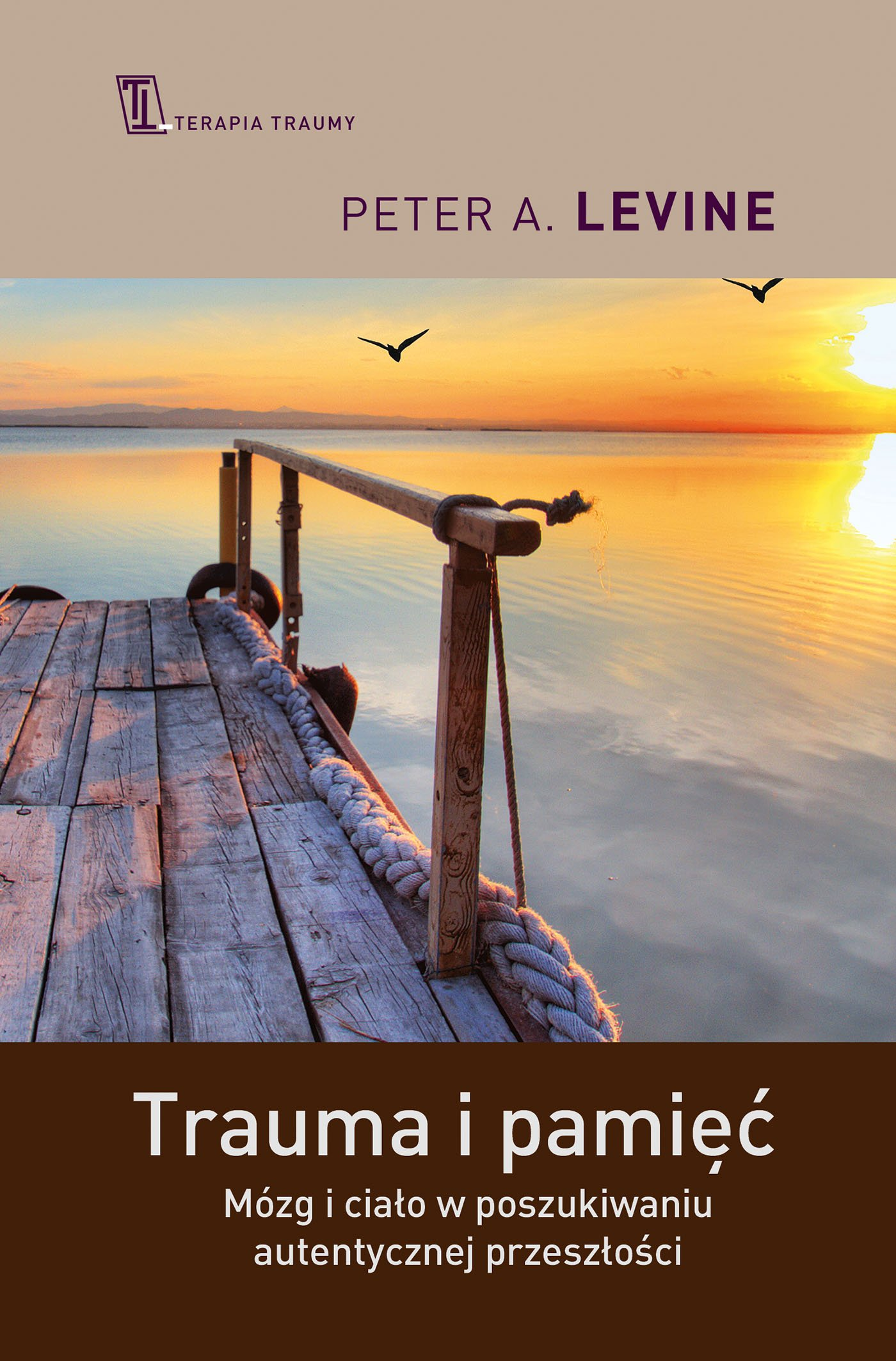 Trauma i pamięć - Ebook (Książka na Kindle) do pobrania w formacie MOBI