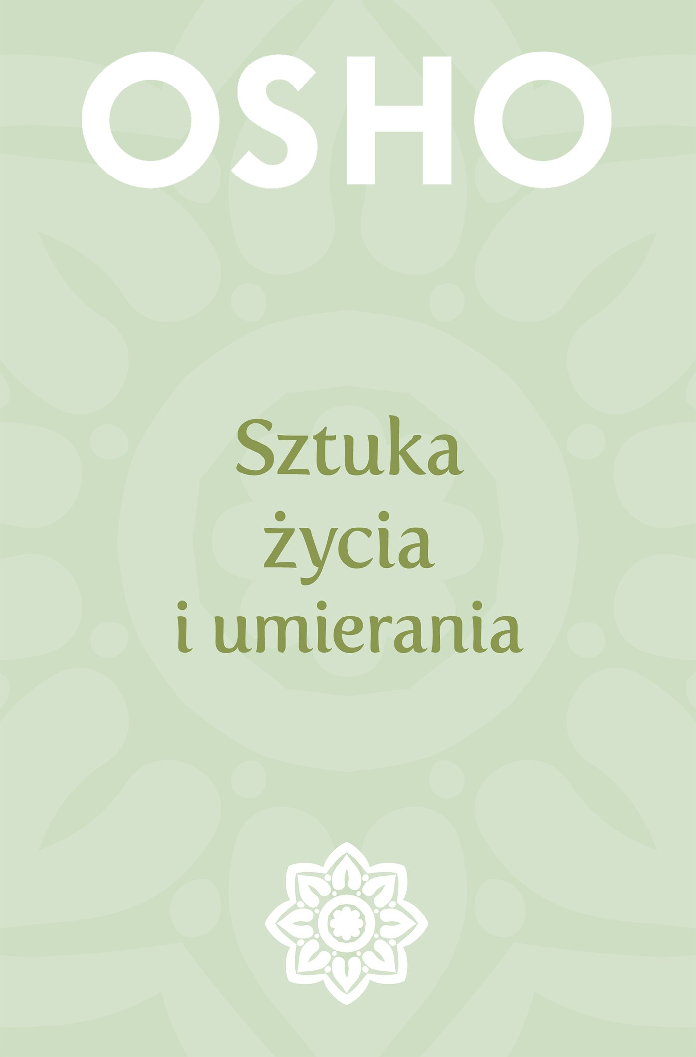 Sztuka życia i umierania - Ebook (Książka na Kindle) do pobrania w formacie MOBI