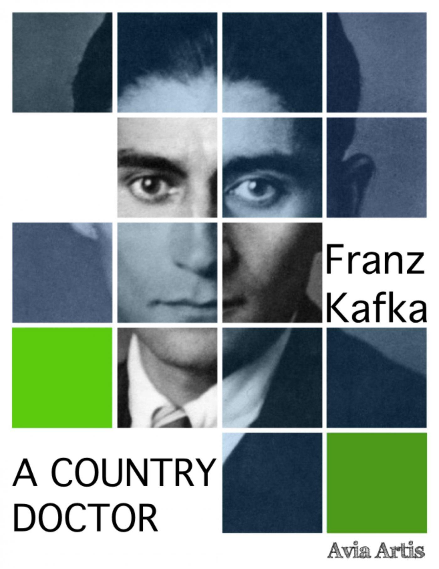 A Country Doctor - Ebook (Książka EPUB) do pobrania w formacie EPUB