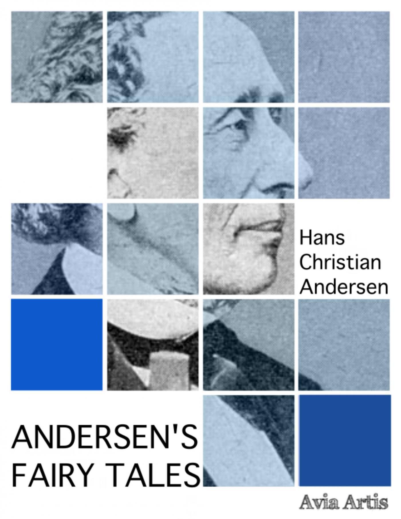 Andersen's Fairy Tales - Ebook (Książka na Kindle) do pobrania w formacie MOBI
