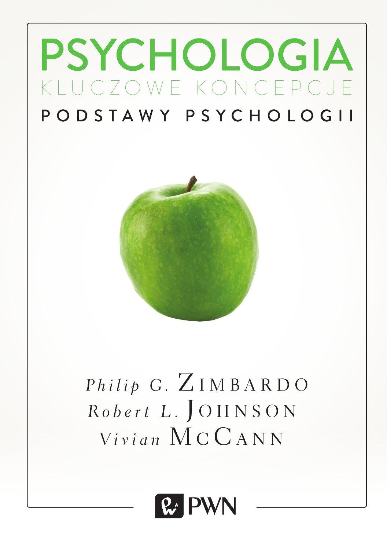 Psychologia. Kluczowe koncepcje. Tom 1. Podstawy psychologii - Ebook (Książka na Kindle) do pobrania w formacie MOBI