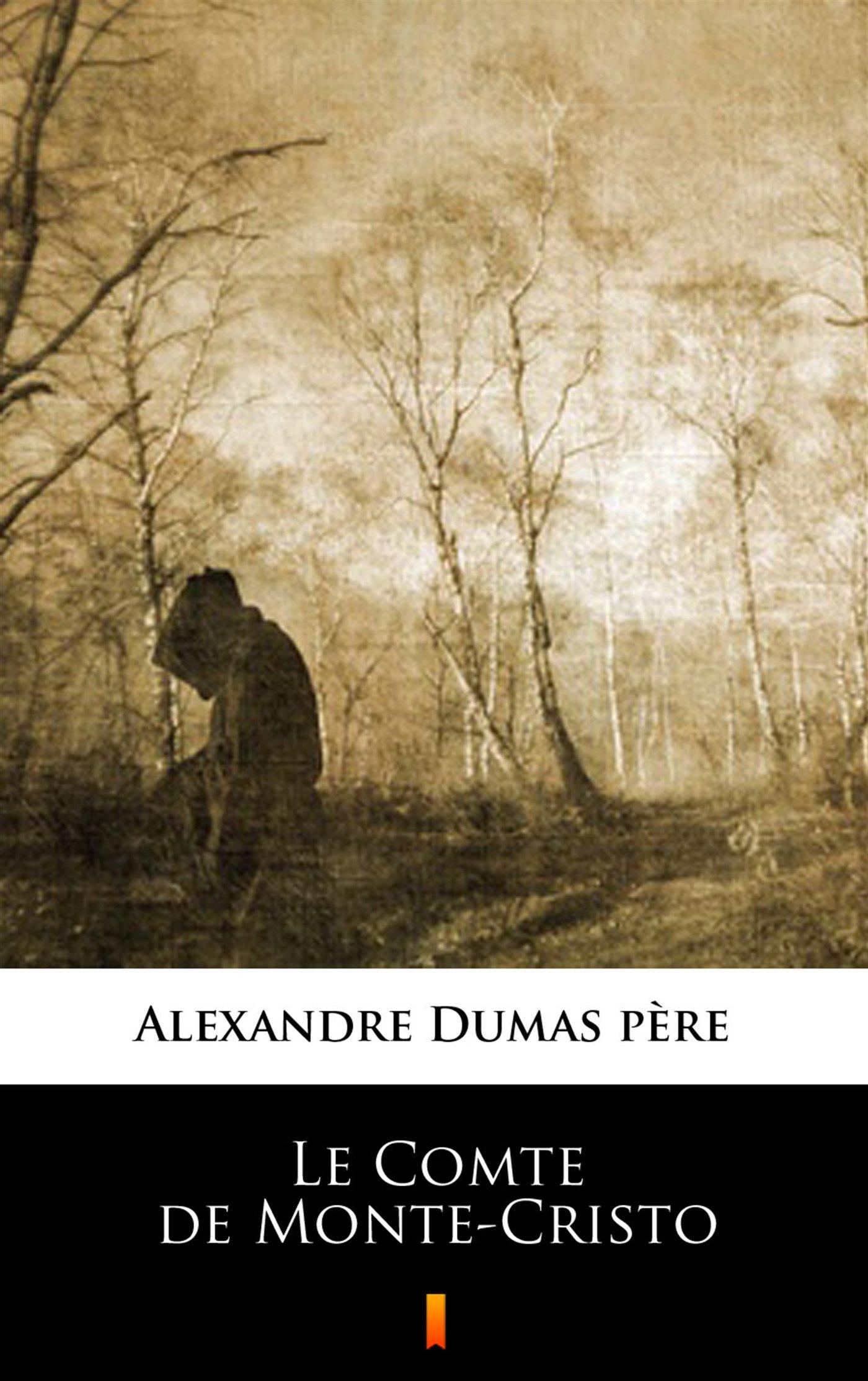 Le Comte de Monte-Cristo - Ebook (Książka EPUB) do pobrania w formacie EPUB