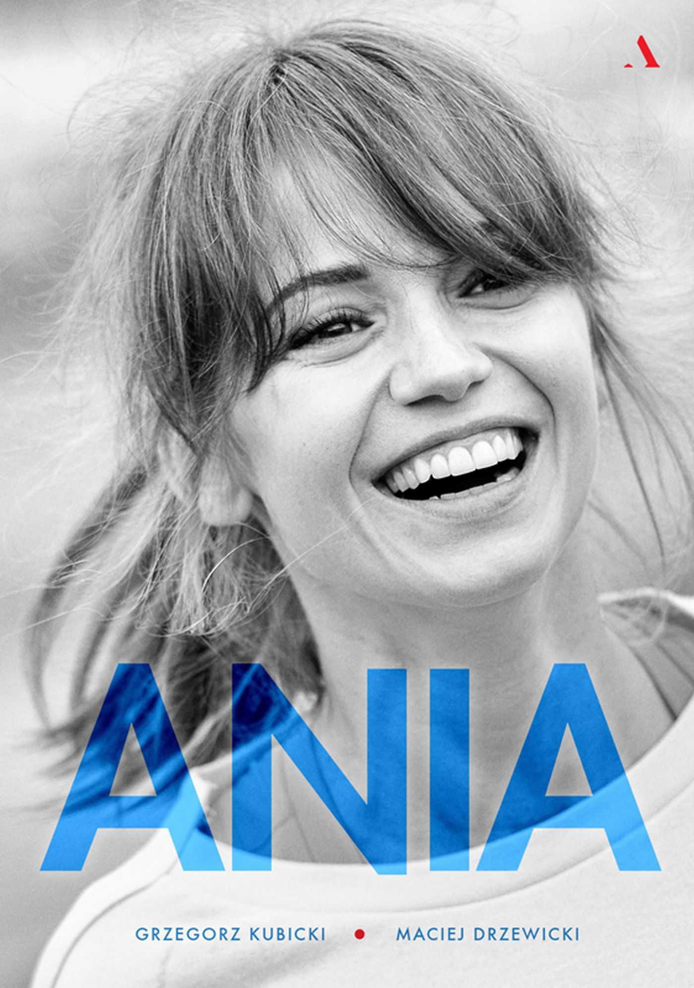 Ania. Biografia Anny Przybylskiej - Ebook (Książka EPUB) do pobrania w formacie EPUB