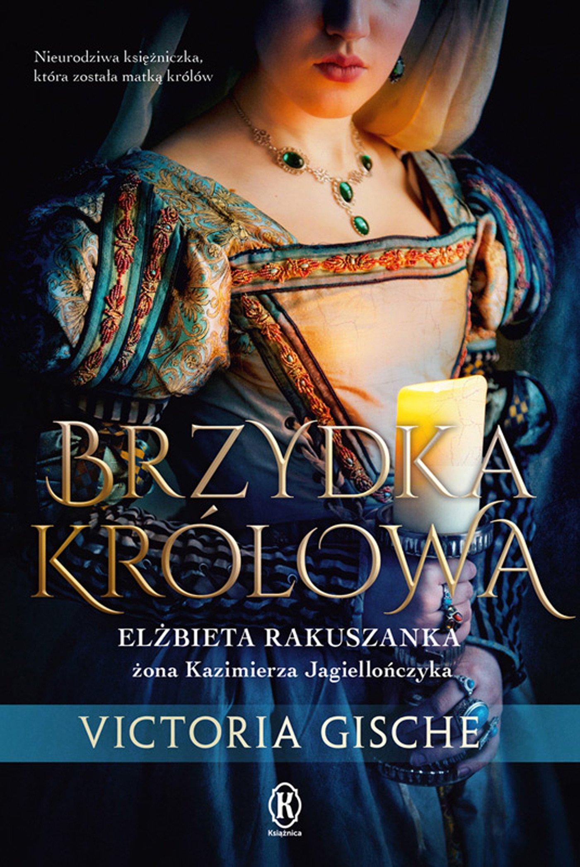 Brzydka królowa - Ebook (Książka na Kindle) do pobrania w formacie MOBI