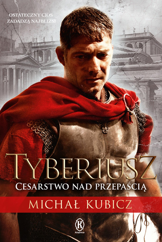Tyberiusz - Ebook (Książka na Kindle) do pobrania w formacie MOBI