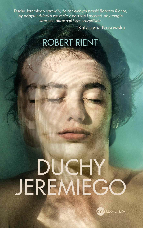 Duchy Jeremiego - Ebook (Książka na Kindle) do pobrania w formacie MOBI