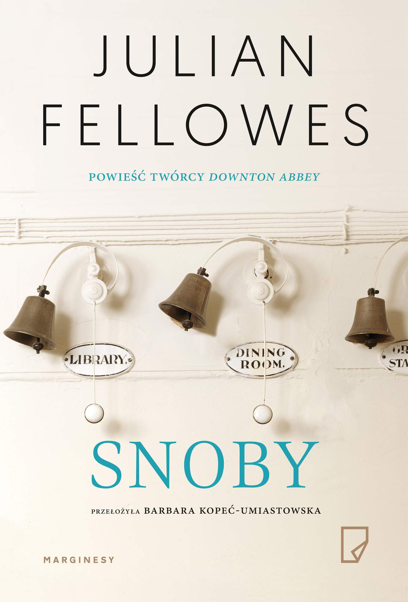 Snoby - Ebook (Książka na Kindle) do pobrania w formacie MOBI