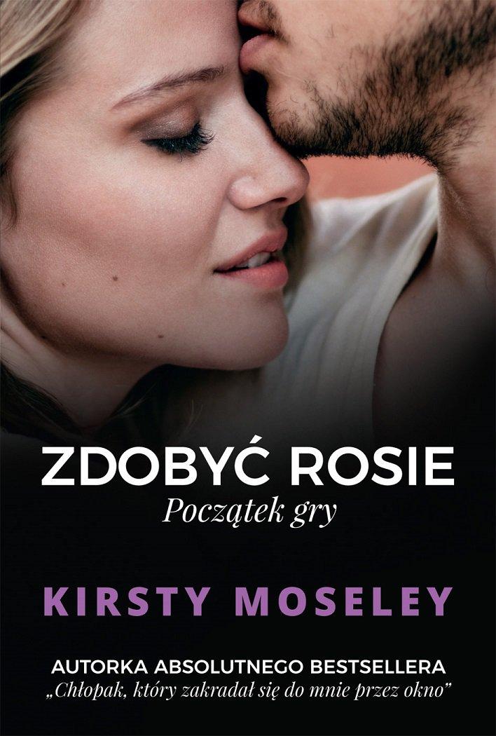 Zdobyć Rosie. Początek gry - Ebook (Książka na Kindle) do pobrania w formacie MOBI