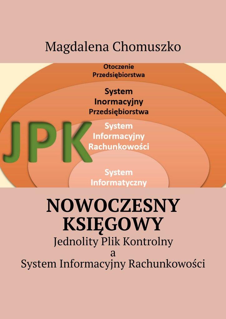 Nowoczesny Księgowy - Ebook (Książka EPUB) do pobrania w formacie EPUB