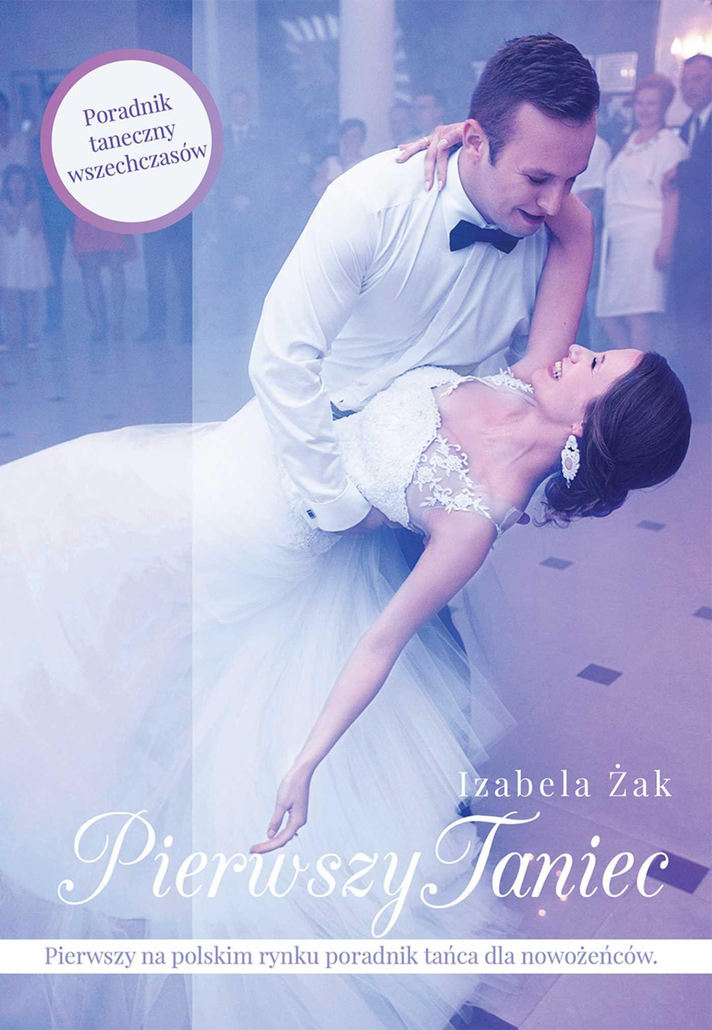 Pierwszy taniec - Ebook (Książka PDF) do pobrania w formacie PDF