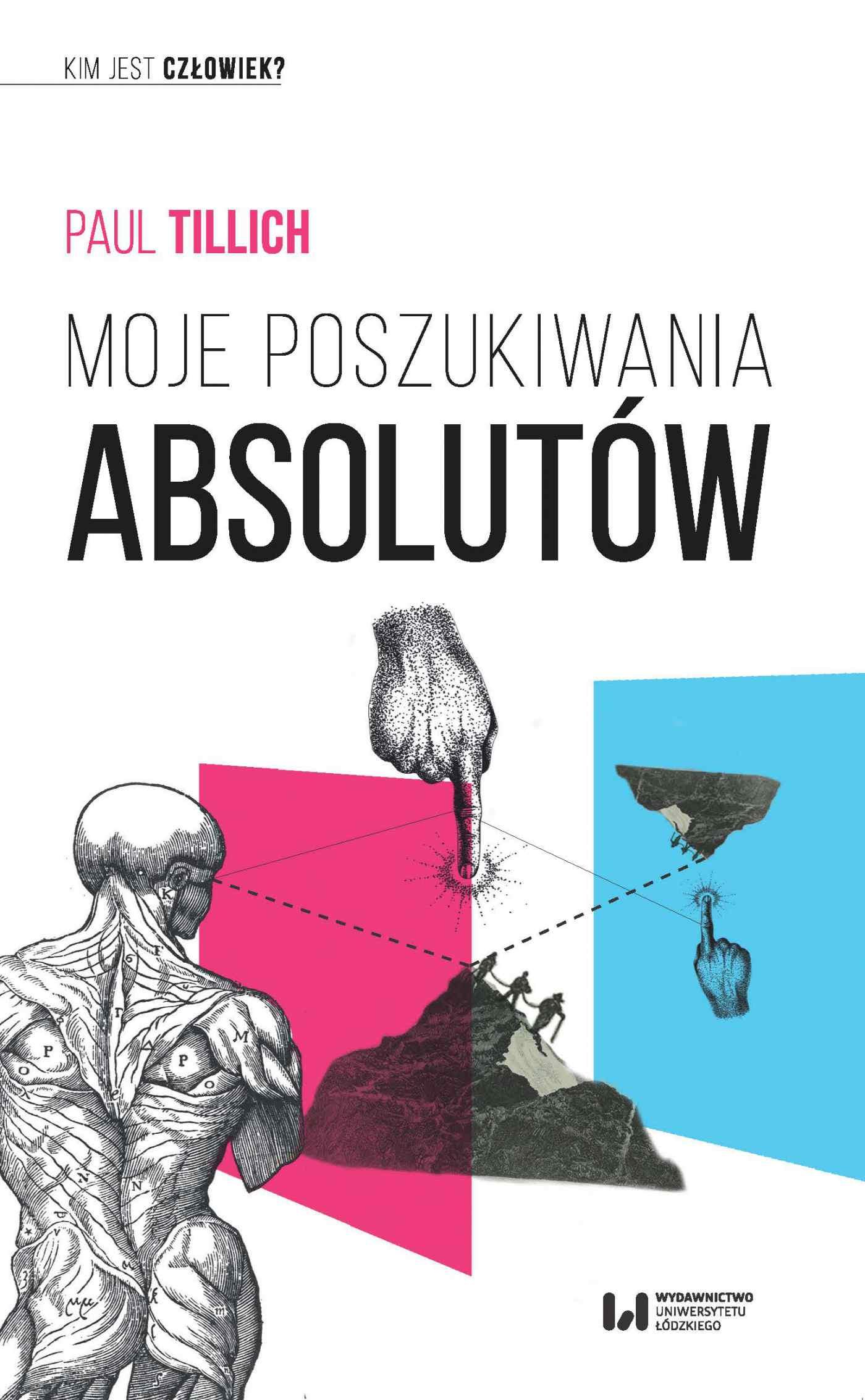 Moje poszukiwania absolutów - Ebook (Książka PDF) do pobrania w formacie PDF