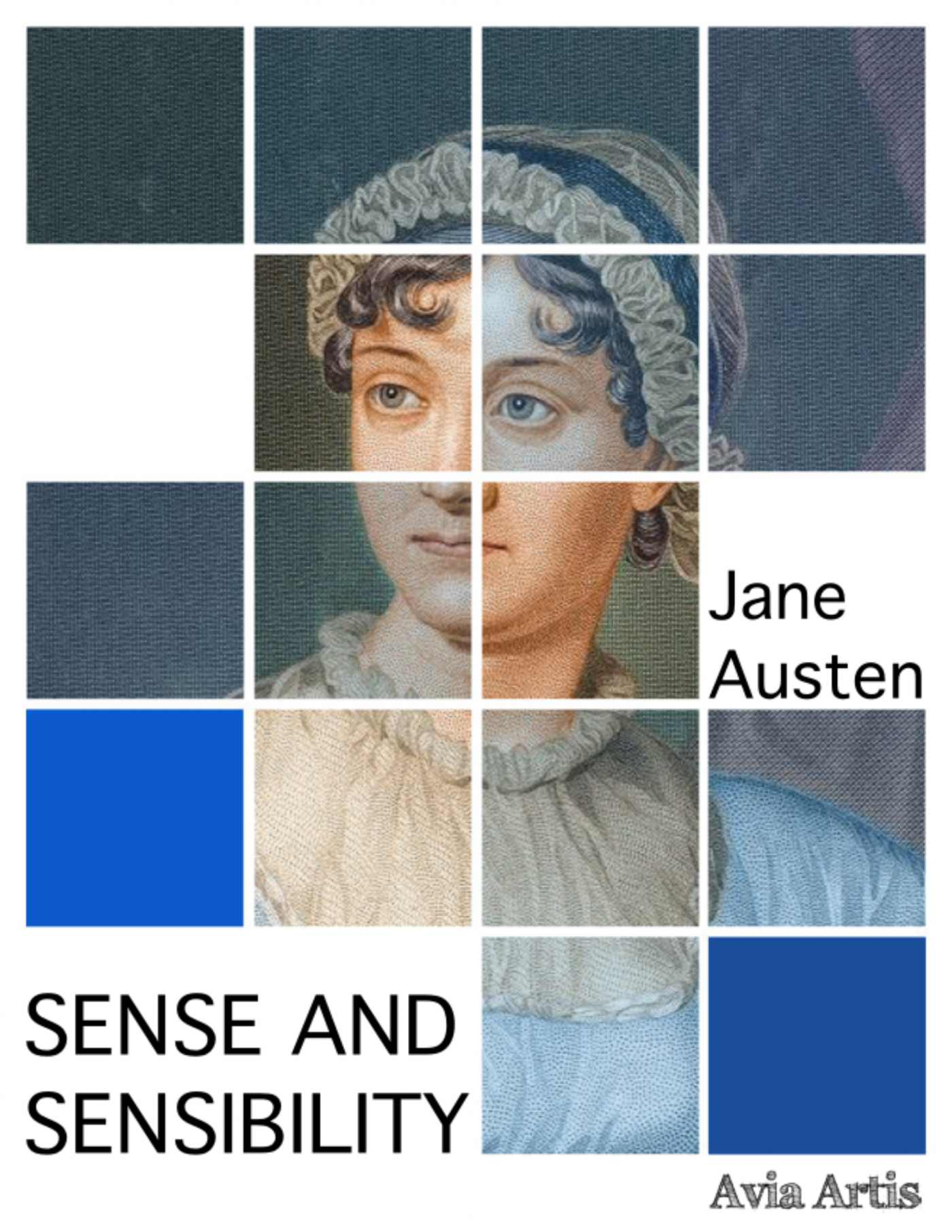 Sense and Sensibility - Ebook (Książka na Kindle) do pobrania w formacie MOBI
