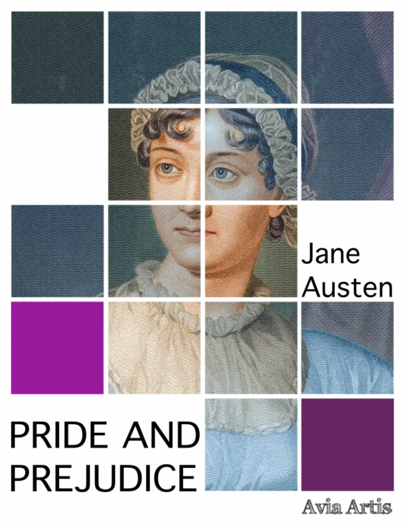 Pride and Prejudice - Ebook (Książka na Kindle) do pobrania w formacie MOBI