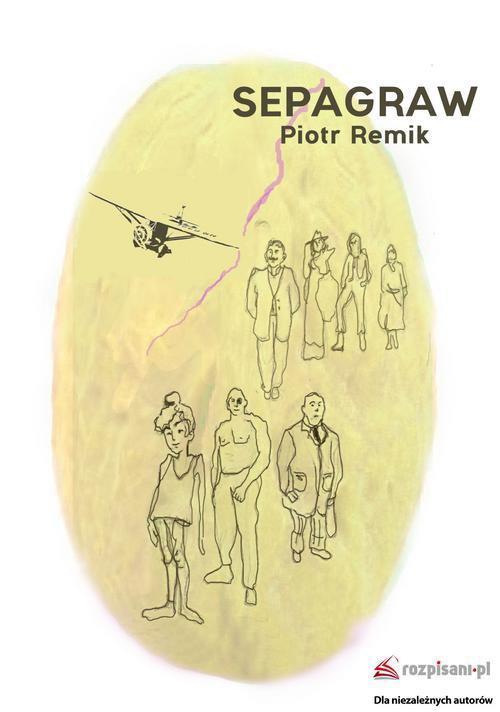 Sepagraw - Ebook (Książka EPUB) do pobrania w formacie EPUB