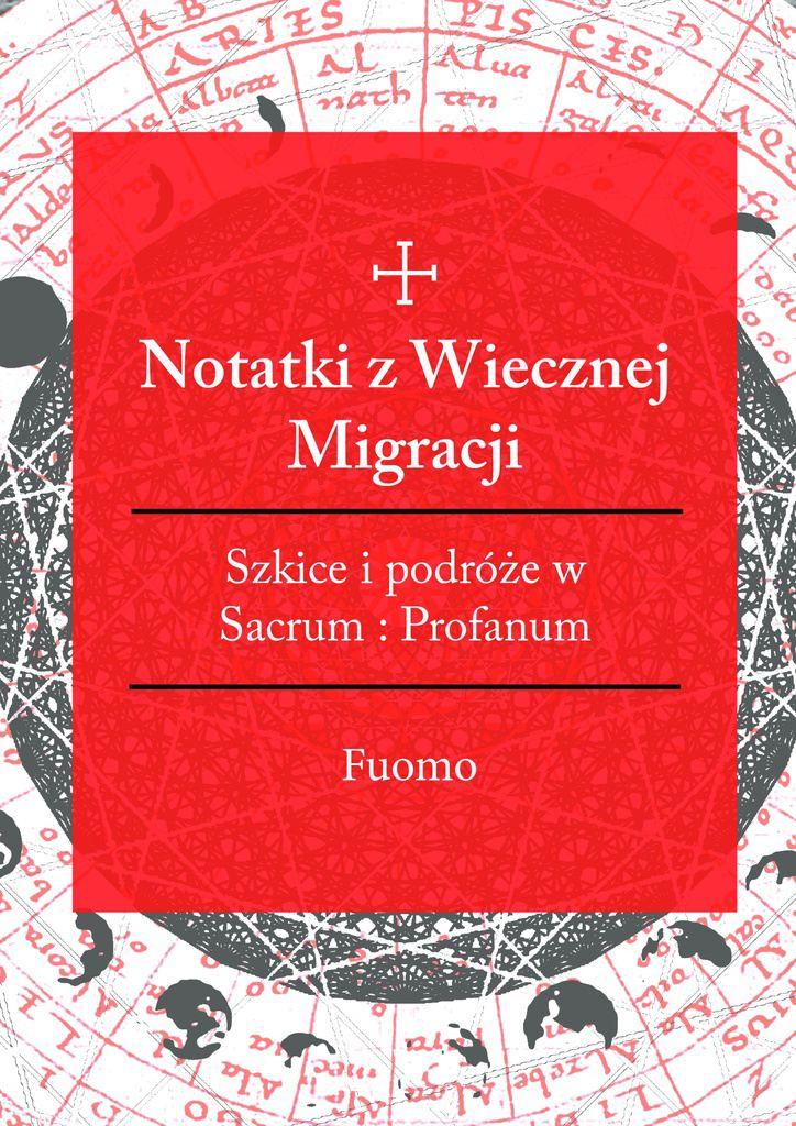 Notatki zwiecznej migracji - Ebook (Książka na Kindle) do pobrania w formacie MOBI