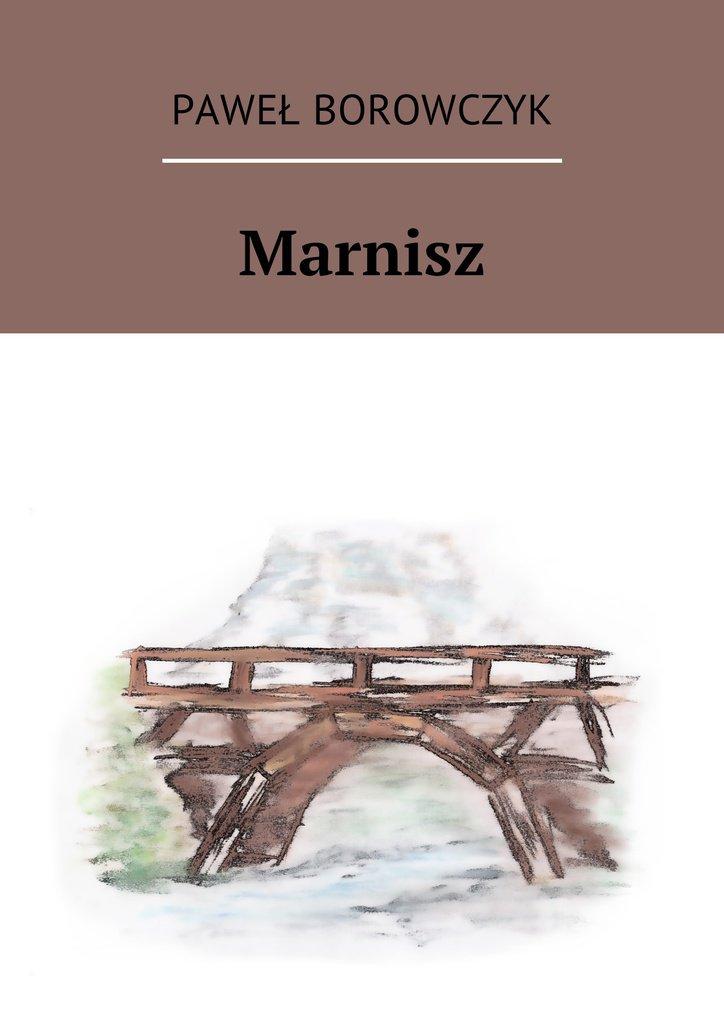 Marnisz - Ebook (Książka na Kindle) do pobrania w formacie MOBI