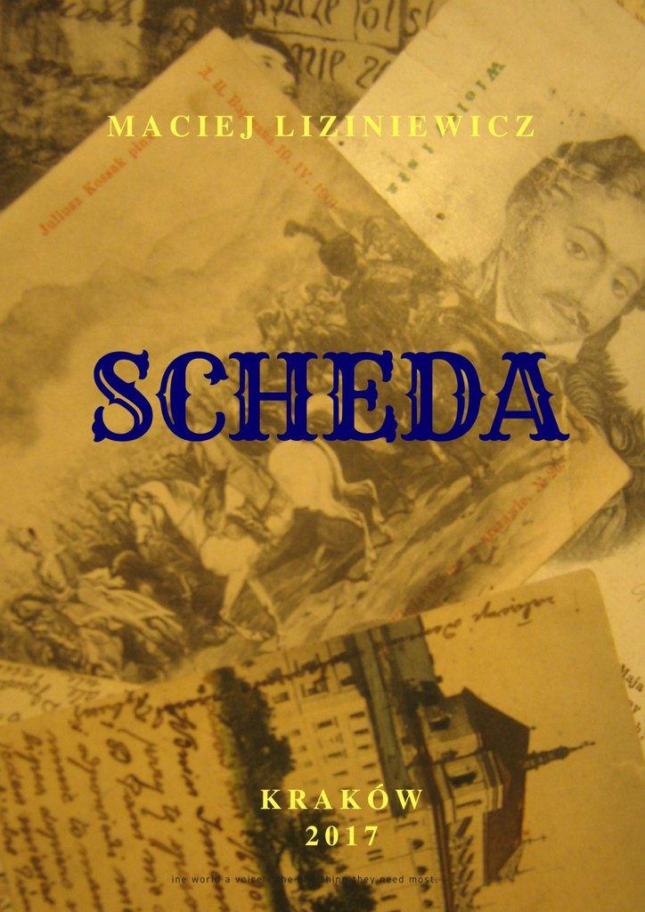 Scheda - Ebook (Książka EPUB) do pobrania w formacie EPUB