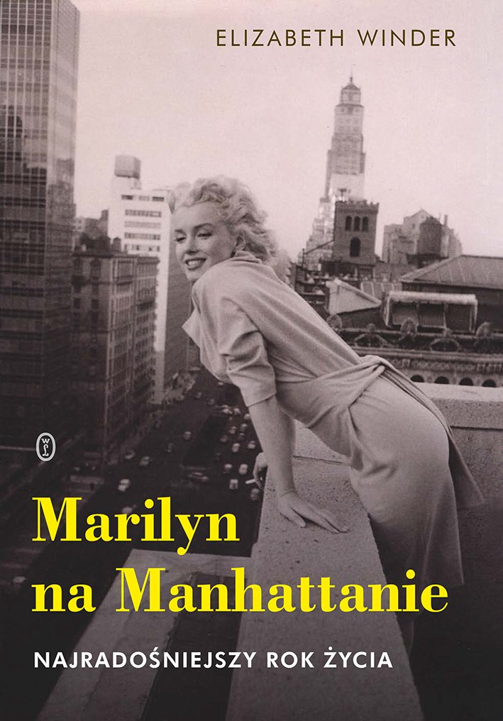Marilyn na Manhattanie - Ebook (Książka EPUB) do pobrania w formacie EPUB