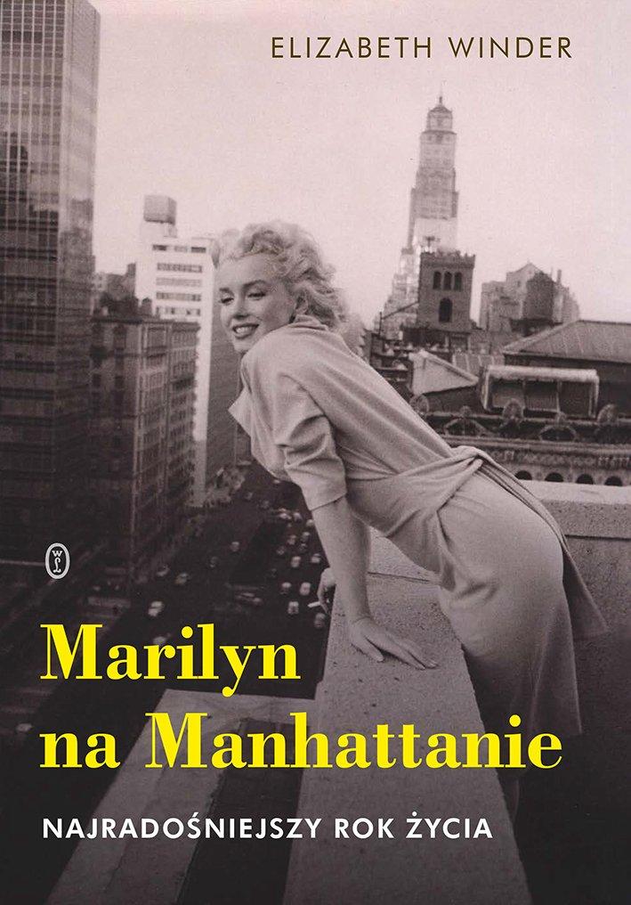 Marilyn na Manhattanie - Ebook (Książka na Kindle) do pobrania w formacie MOBI