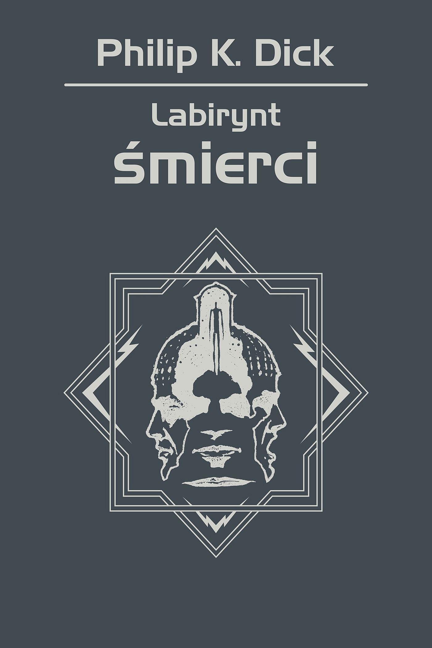 Labirynt śmierci - Ebook (Książka na Kindle) do pobrania w formacie MOBI
