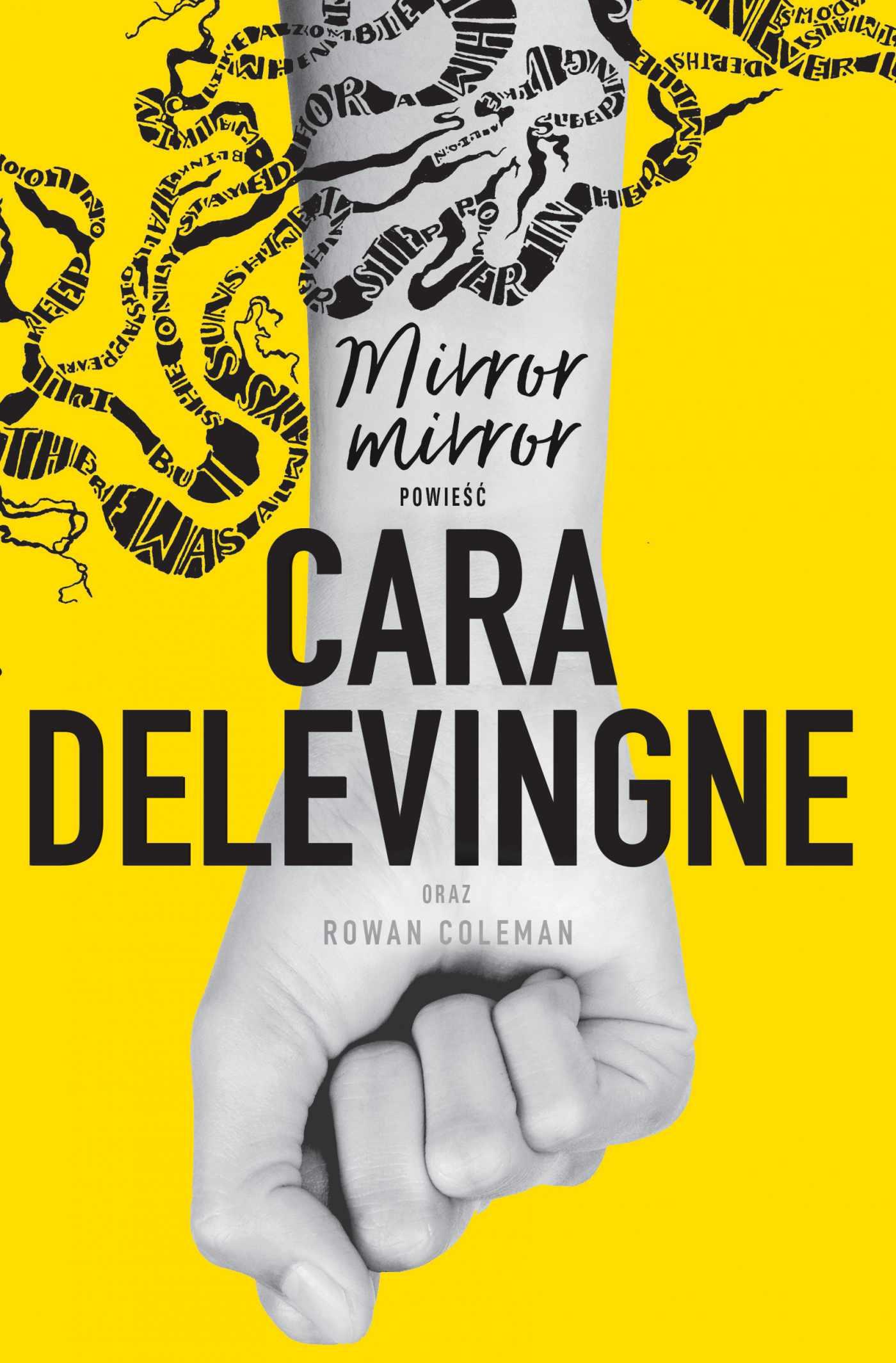 Mirror, mirror - Ebook (Książka na Kindle) do pobrania w formacie MOBI