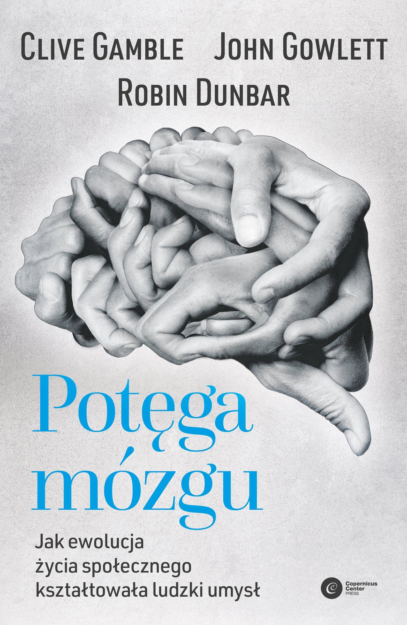 Potęga mózgu - Ebook (Książka EPUB) do pobrania w formacie EPUB