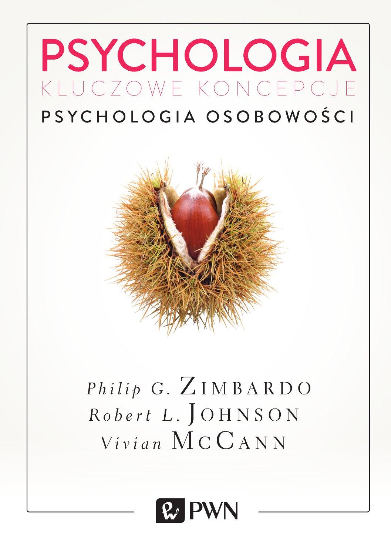 Psychologia. Kluczowe koncepcje. Tom 4. Psychologia osobowości. - Ebook (Książka na Kindle) do pobrania w formacie MOBI
