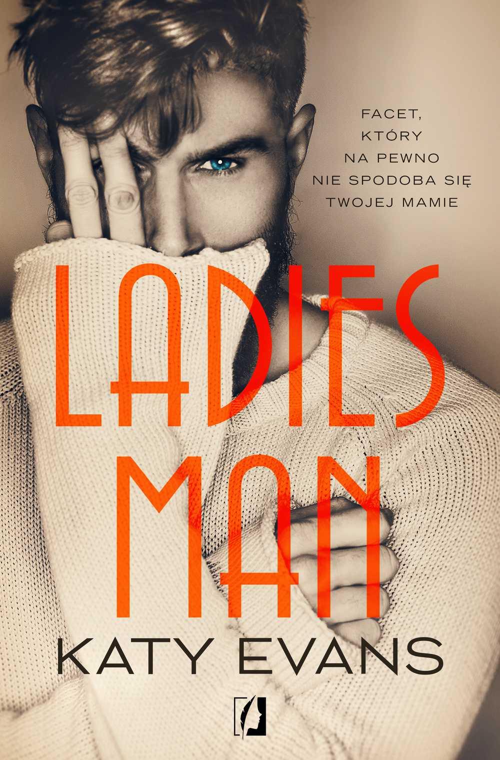 Ladies man - Ebook (Książka EPUB) do pobrania w formacie EPUB