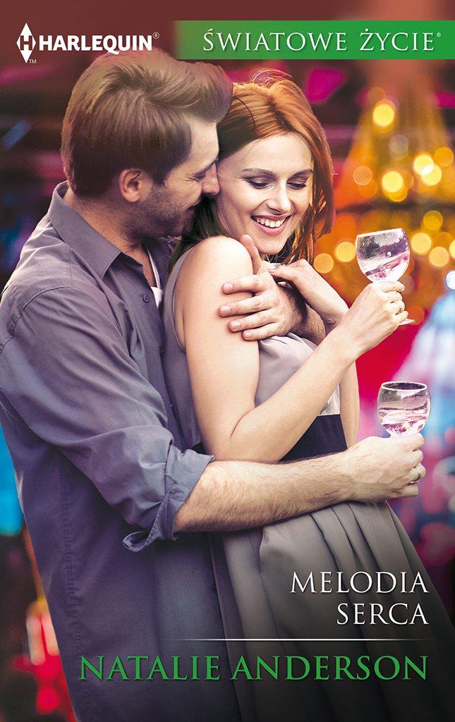 Melodia serca - Ebook (Książka EPUB) do pobrania w formacie EPUB