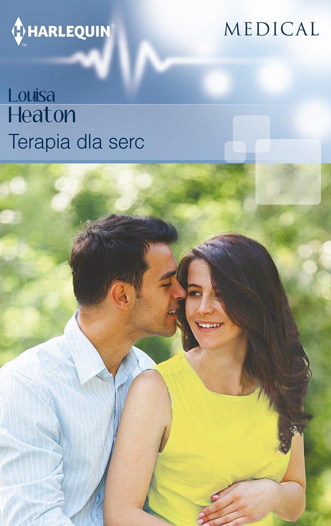 Terapia dla serc - Ebook (Książka EPUB) do pobrania w formacie EPUB