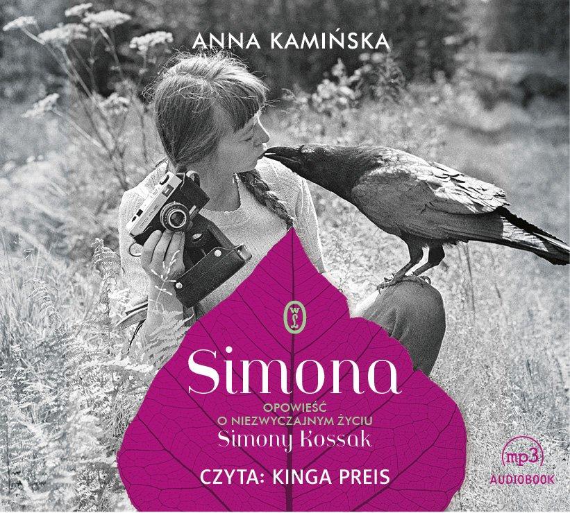 Simona - Audiobook (Książka audio MP3) do pobrania w całości w archiwum ZIP