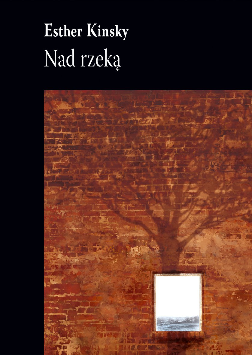 Nad rzeką - Ebook (Książka na Kindle) do pobrania w formacie MOBI