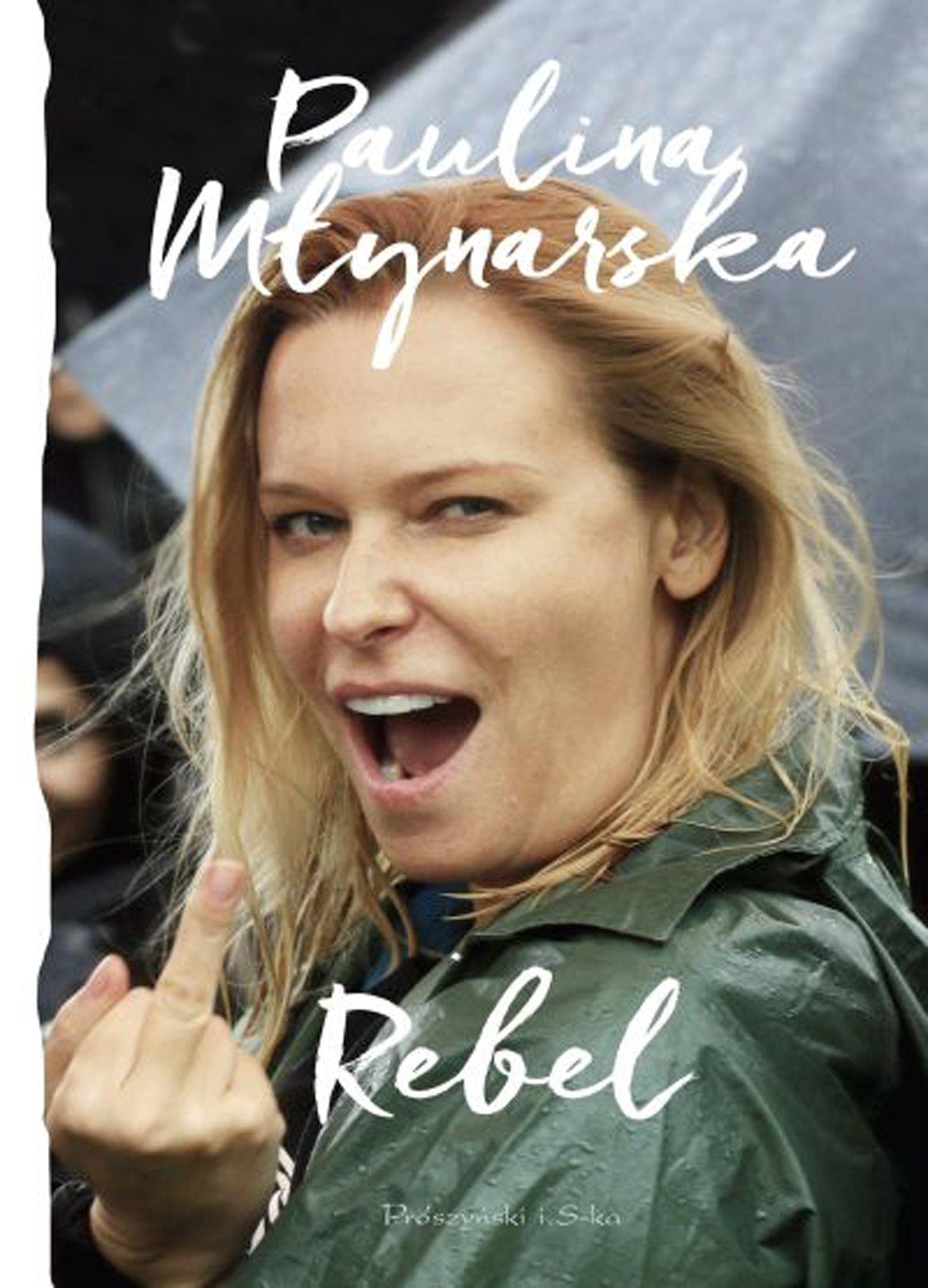 Rebel - Ebook (Książka na Kindle) do pobrania w formacie MOBI