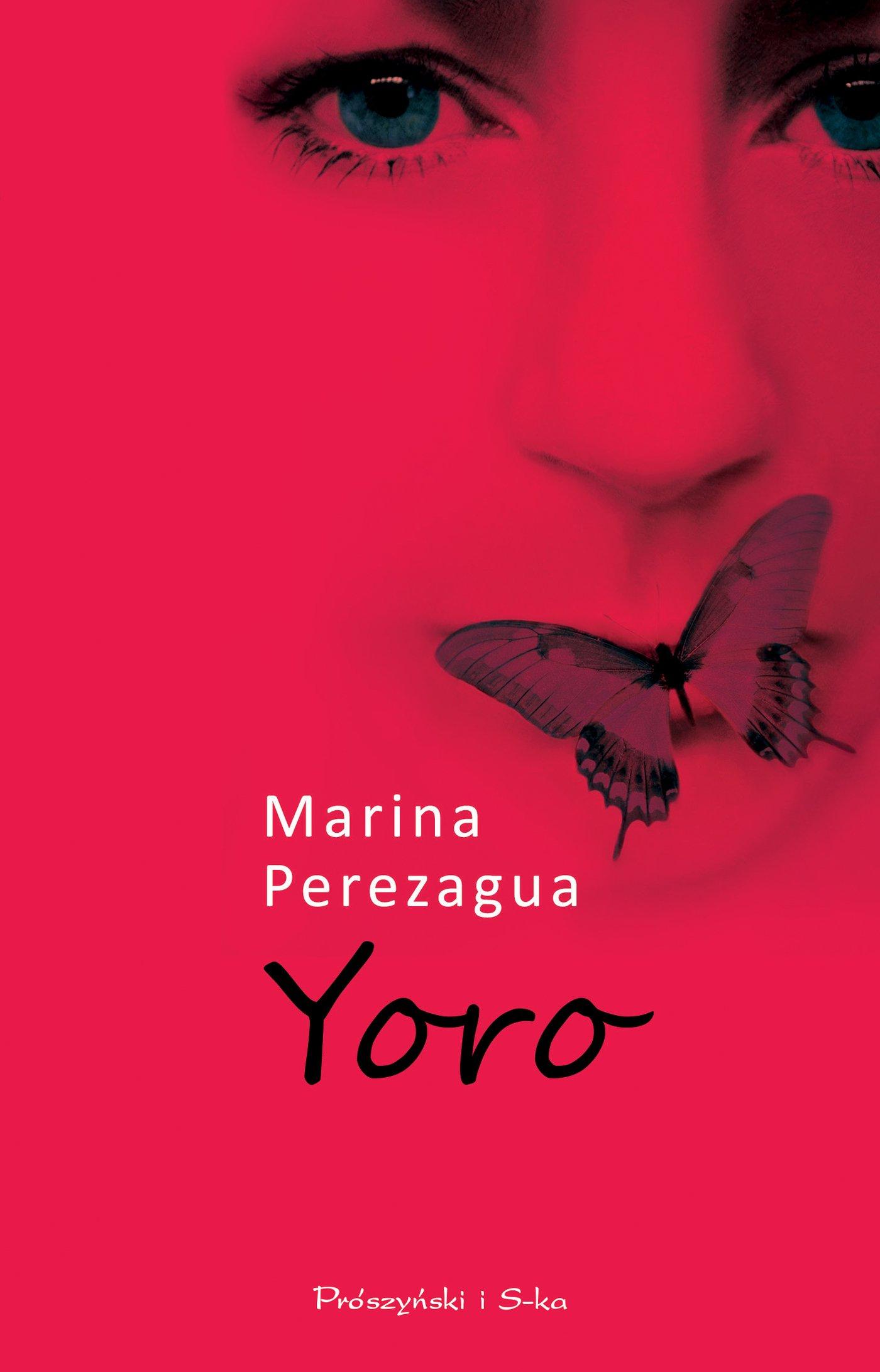 Yoro - Ebook (Książka na Kindle) do pobrania w formacie MOBI