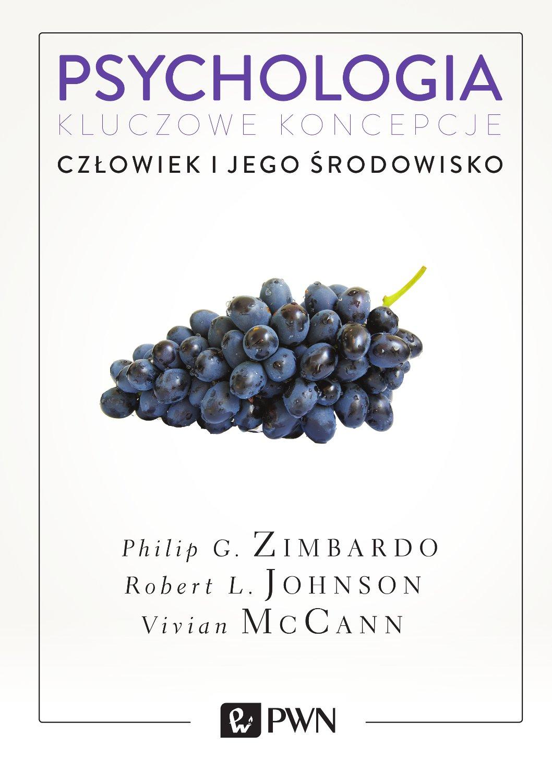 Psychologia. Kluczowe koncepcje. Tom 5. Człowiek i jego środowisko - Ebook (Książka na Kindle) do pobrania w formacie MOBI