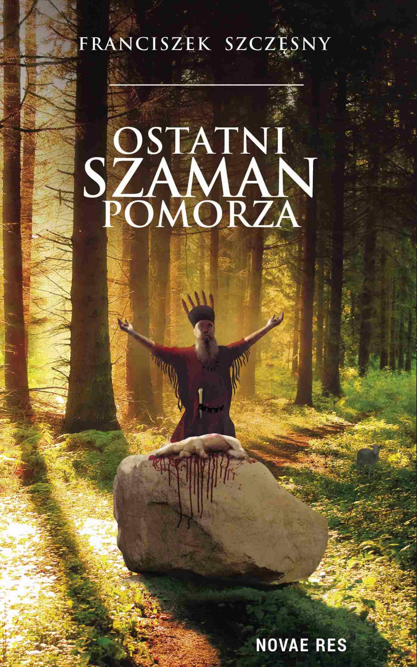 Franciszek Szczęsny - Ebook (Książka na Kindle) do pobrania w formacie MOBI