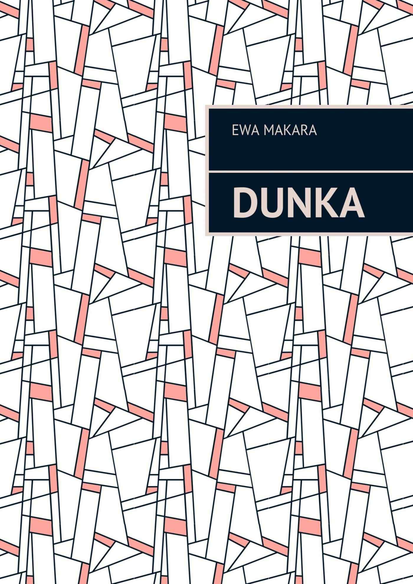 Dunka - Ebook (Książka EPUB) do pobrania w formacie EPUB