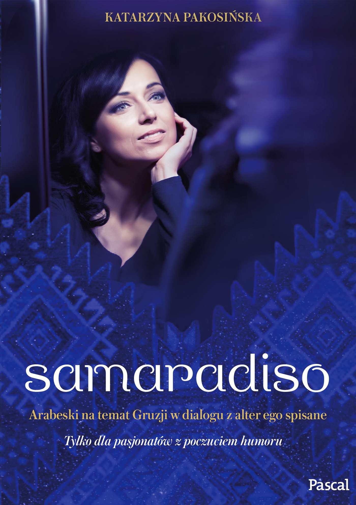 Samaradiso - Audiobook (Książka audio MP3) do pobrania w całości w archiwum ZIP