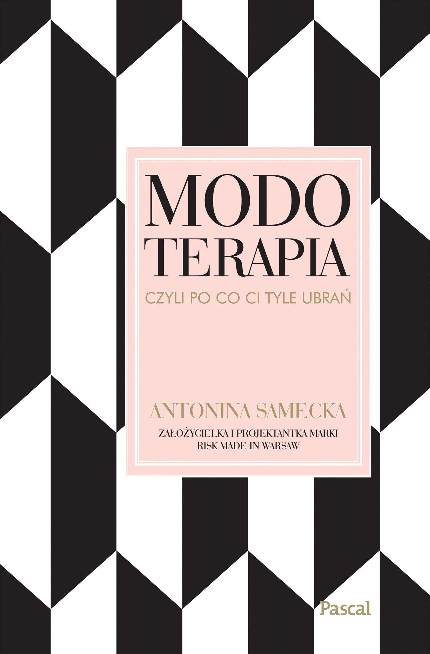 Modoterapia - Ebook (Książka na Kindle) do pobrania w formacie MOBI