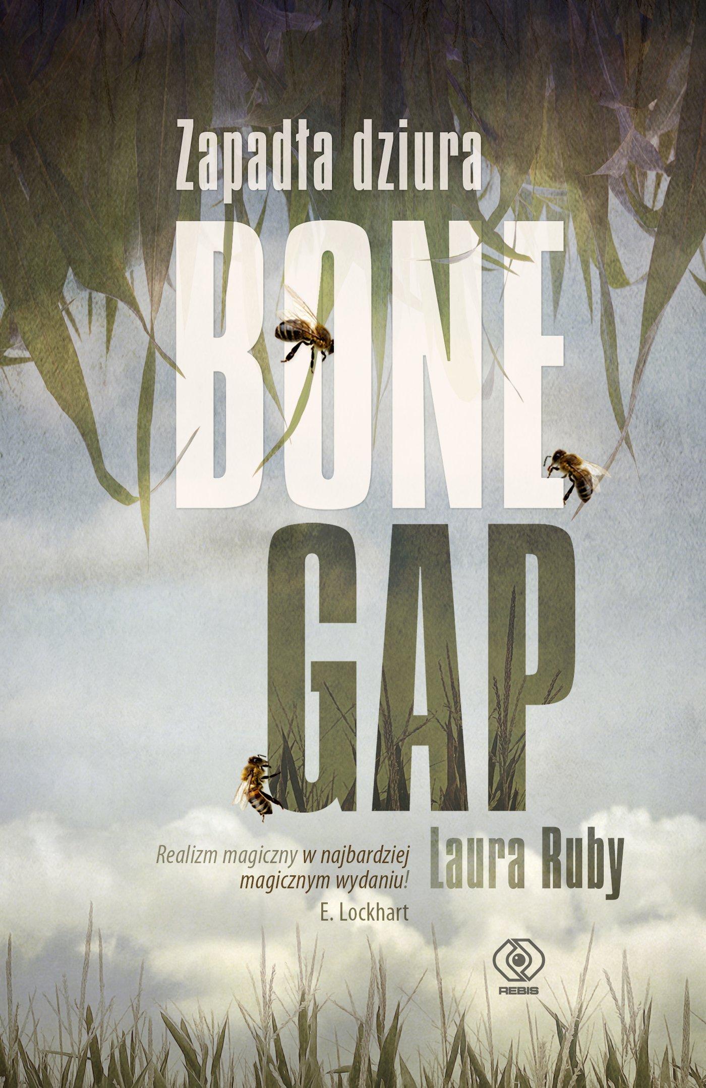 Zapadła dziura Bone Gap - Ebook (Książka na Kindle) do pobrania w formacie MOBI