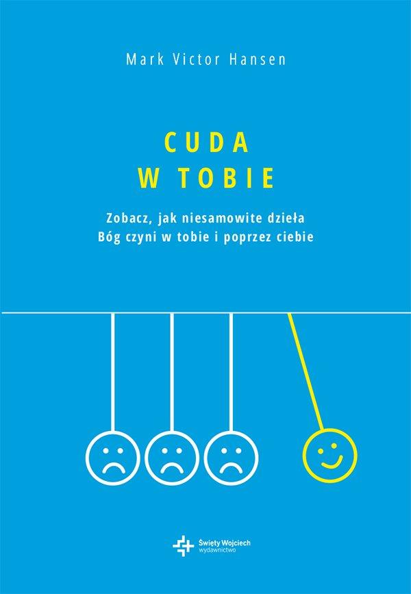 Cuda w Tobie - Ebook (Książka na Kindle) do pobrania w formacie MOBI