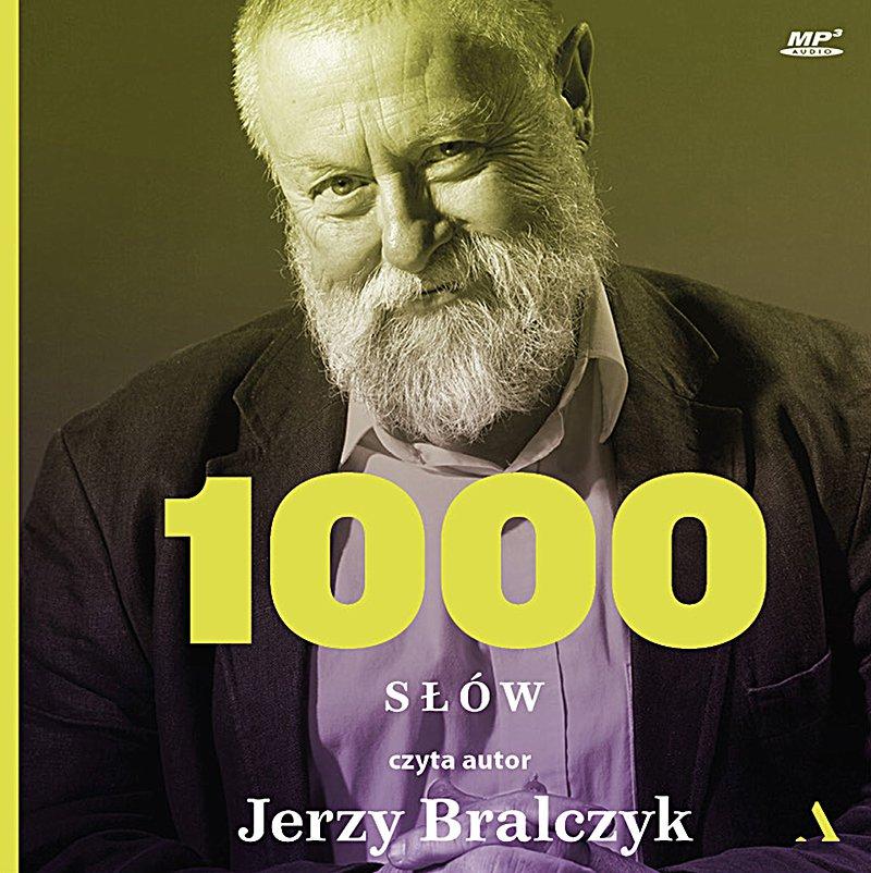 1000 słów - Audiobook (Książka audio MP3) do pobrania w całości w archiwum ZIP