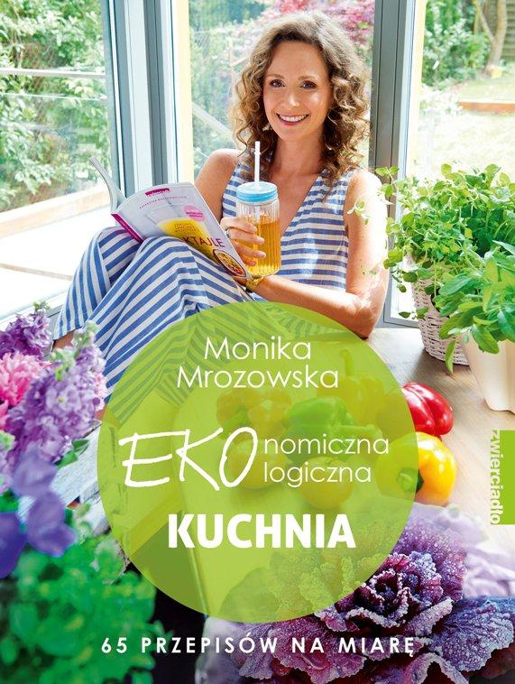 Ekonomiczna Ekologiczna Kuchnia - Ebook (Książka na Kindle) do pobrania w formacie MOBI