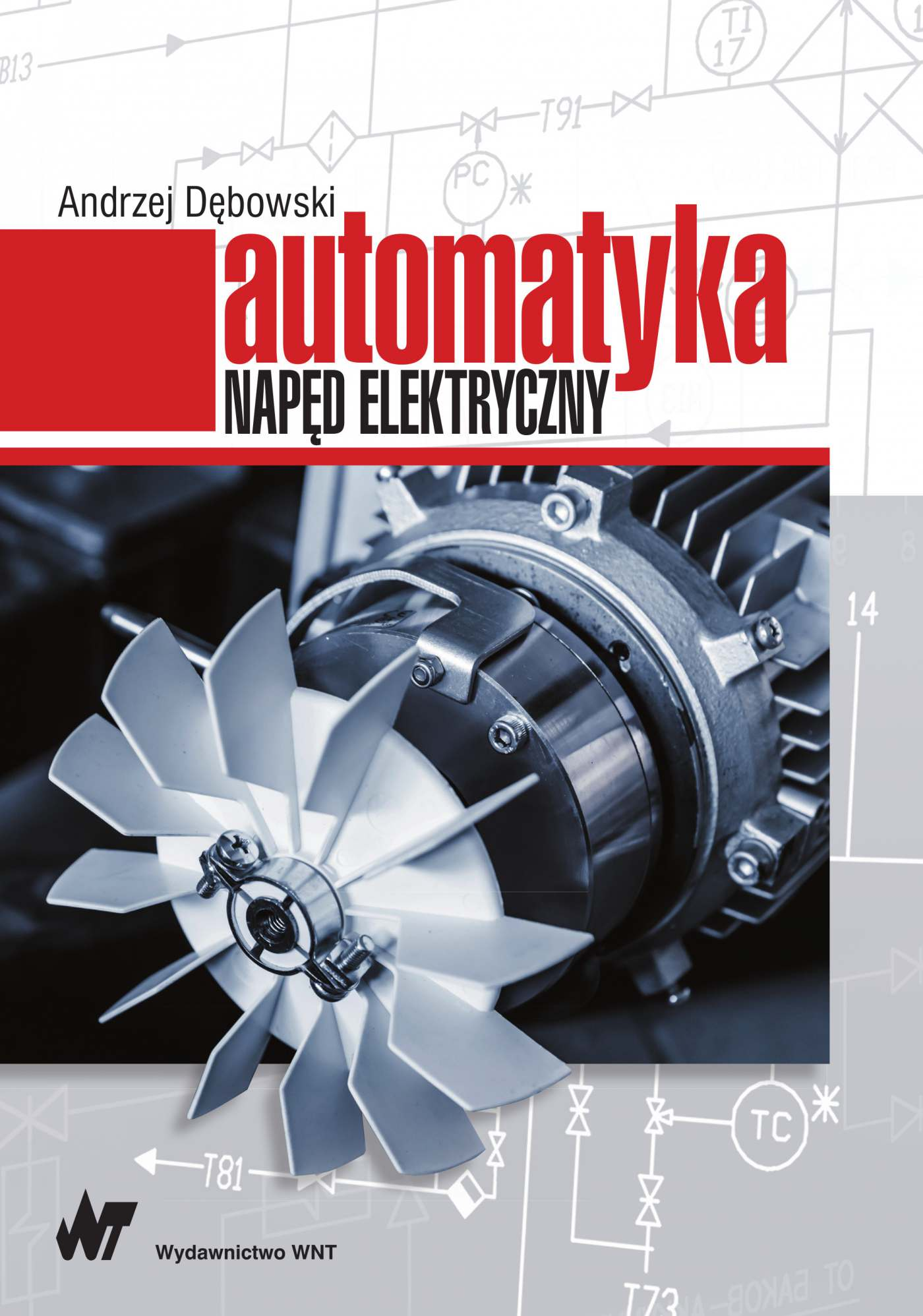 Automatyka. Napęd elektryczny - Ebook (Książka EPUB) do pobrania w formacie EPUB