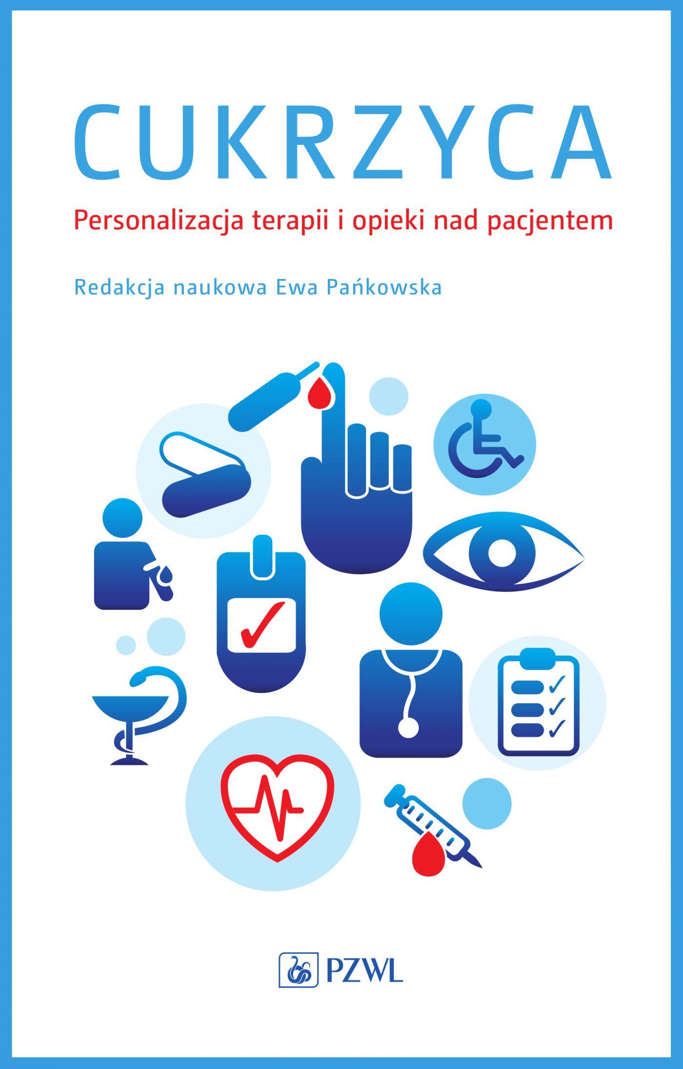 Cukrzyca. Personalizacja terapii i opieki nad pacjentem - Ebook (Książka EPUB) do pobrania w formacie EPUB