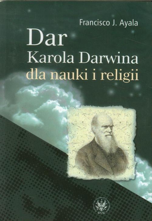 Dar Karola Darwina dla nauki i religii - Ebook (Książka PDF) do pobrania w formacie PDF